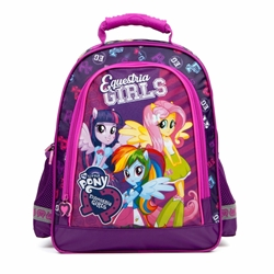 Picture of EQUESTRIA GIRLS baby backpack
