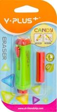 Slika od GUMICA Candy – blister pakiranje 1 + 1 kom